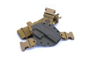 Kenai Holster for Glock 40 MOS
