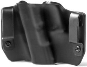 Kryptek Typhon Kydex OWB Holster by Outlaw Holsters