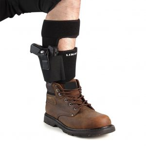 image of Lirisy Ankle Holster