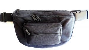 MEDIUM - DTOM Concealed Carry Fanny Pack