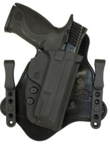 MTAC Holster by Comp-Tac