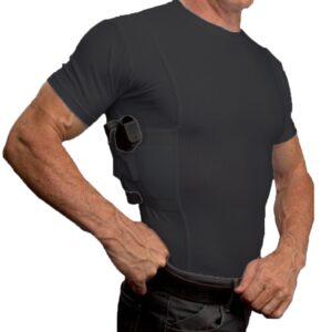 image of Men's Concealment Shirt by UnderTech