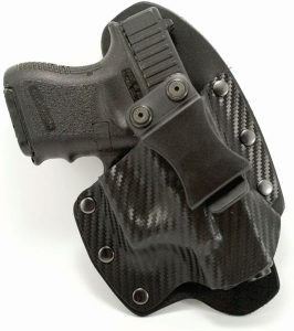 NT Hybrid IWB Holster by Outlaw Holsters