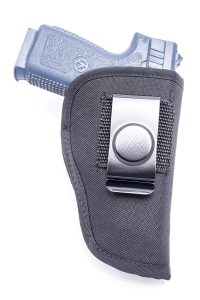 OUTBAGS USA OB-02S Nylon IWB Conceal Carry Holster