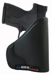 Orgunizer Pocket Holster