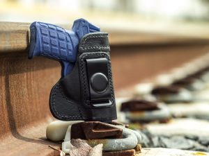 Outbags IWB Conceal Carry Holster For PF9