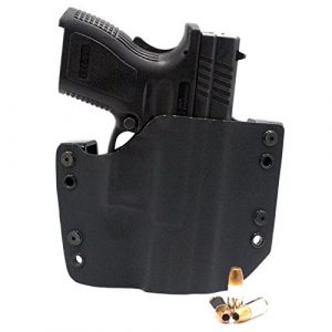 R&R HOLSTERS OWB Kydex Holster