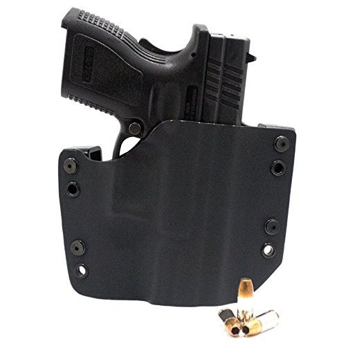R&R OWB Range of Holsters