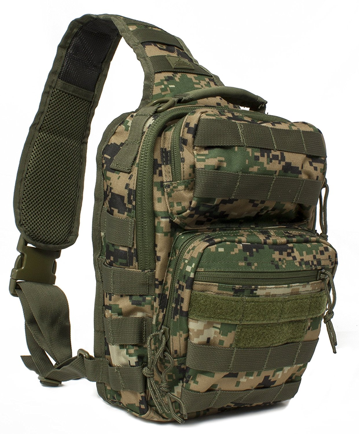 Red Rock Outdoor Gear Rover Sling Pac