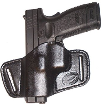 SOB Concealed Carry Leather Holster by Pro Carry
