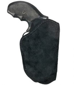 Safariland Model 25 Inside-the-Pocket Holster