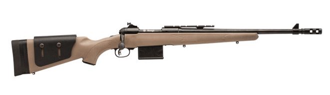 Savage Arms Scout Rifle Model 11