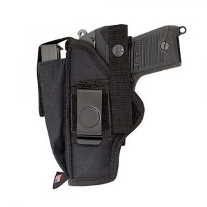Top 5 Holsters for Ruger American [Complete Buying Guide 2019]