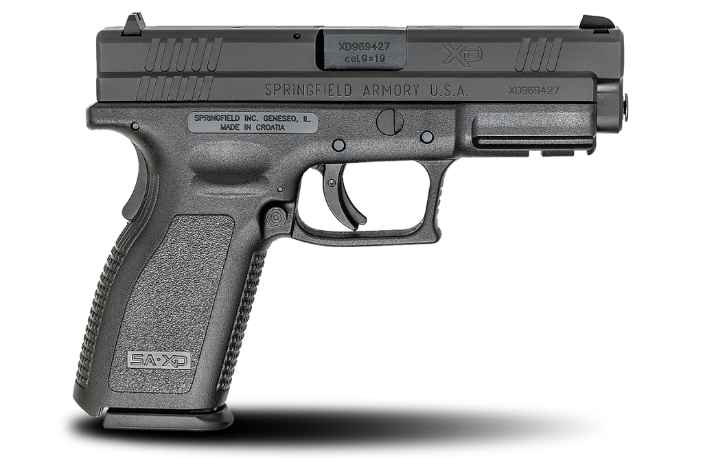 Image of Springfield XD