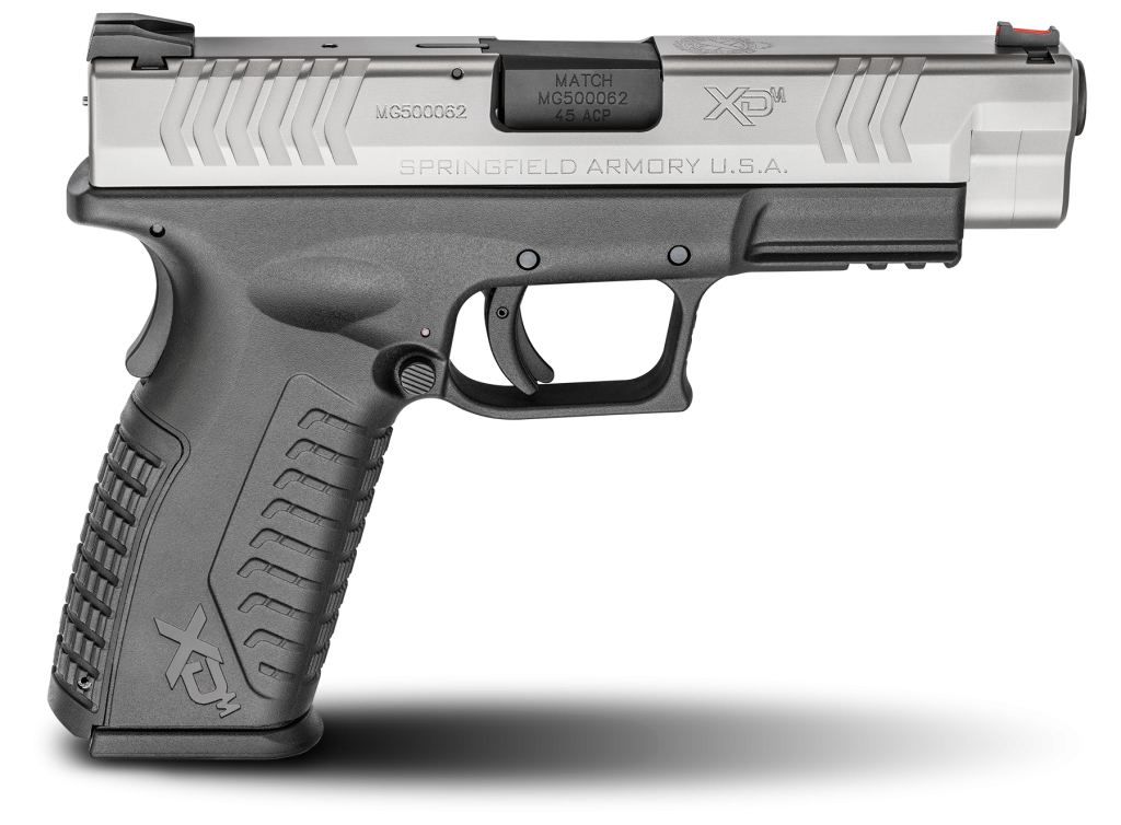 image of Springfield Xdm (9mm)