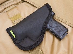 Pistol Holster by Sticky Holster