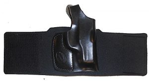 TAURUS CURVE Pro Carry Ankle Holster