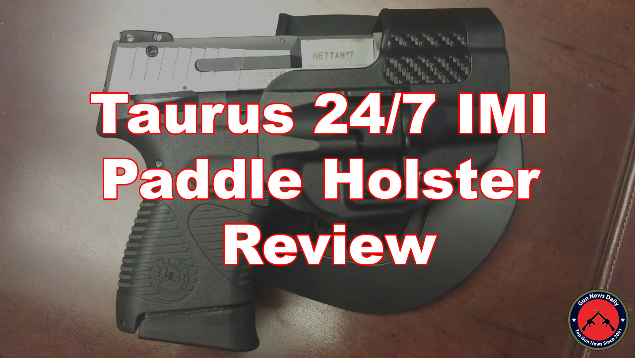 picture of 247 Taurus Review