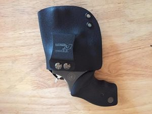 The Top 5 Taurus 605 Holsters [In-Depth Review]
