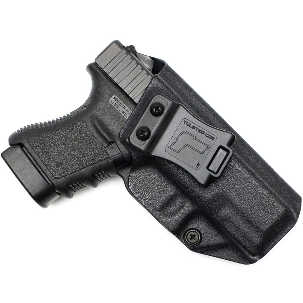 Tulster Profile Holster IWB