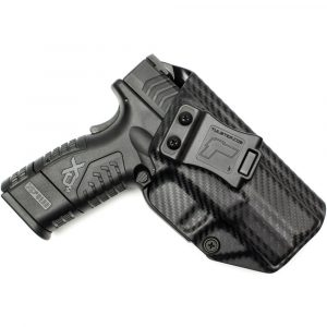 Tulster Springfield Armory XDM IWB Holster