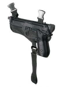 UTG Universal Horizontal Shoulder Holster