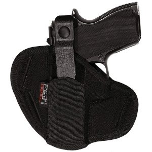 Uncle Mikes Super Belt Slide Holster