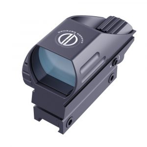 my review of the red dot sight by dagger defense
