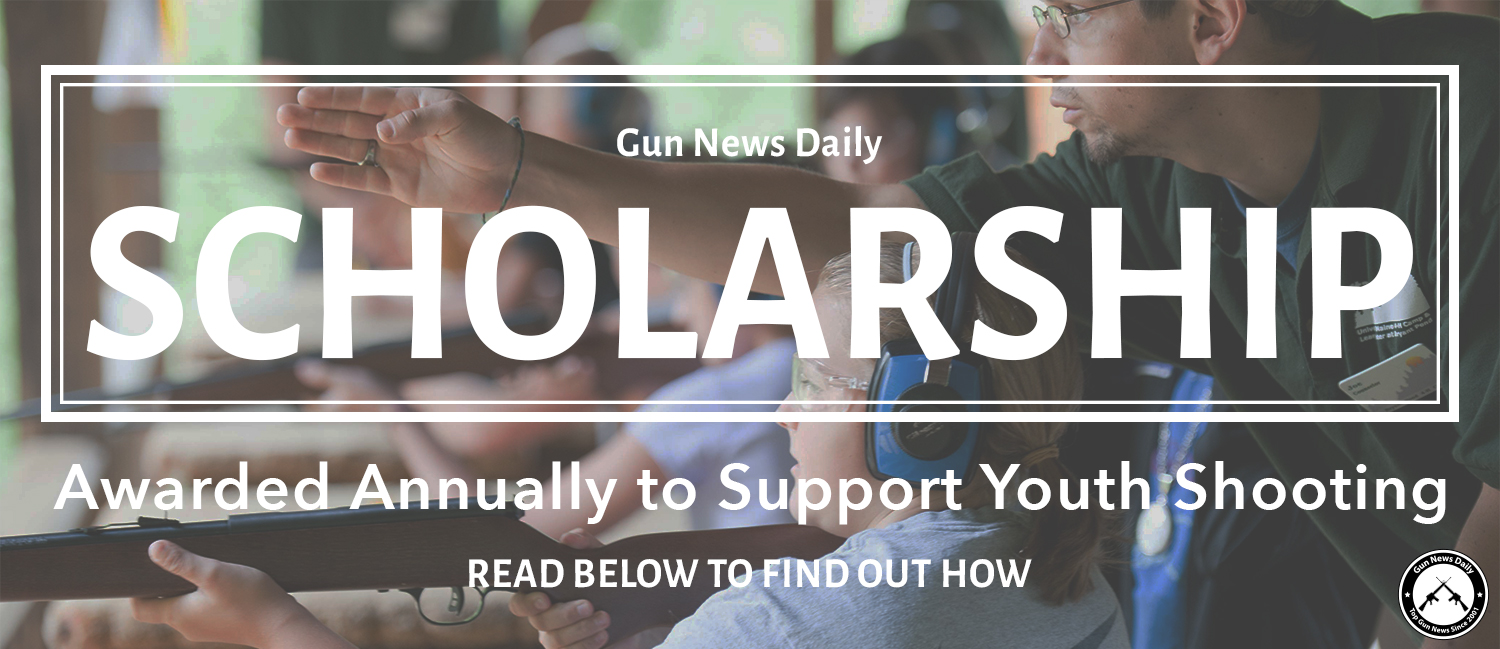 gun news daily scholarship header