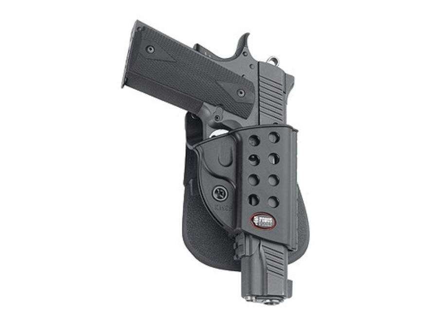 image of the best holster for the sig sauer 1911 pistol in 2017