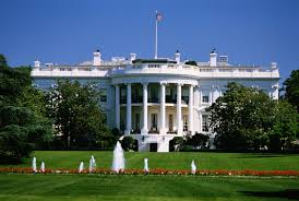 image of whitehouse outside view