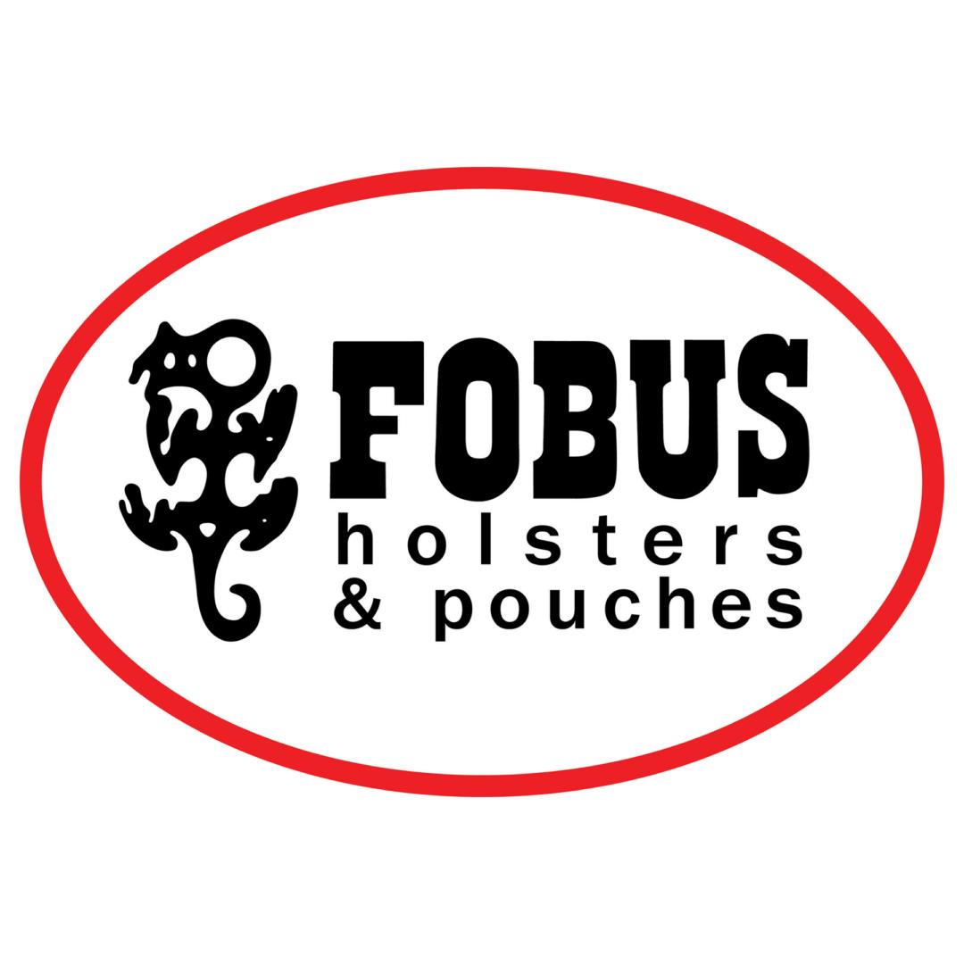 image of fobus logo