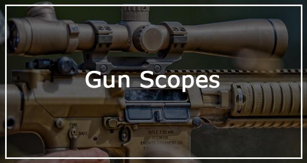 gnd list of all gun scopes