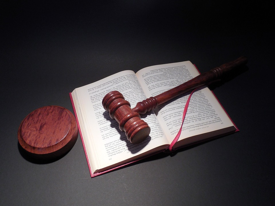 image of a bill and a gavel