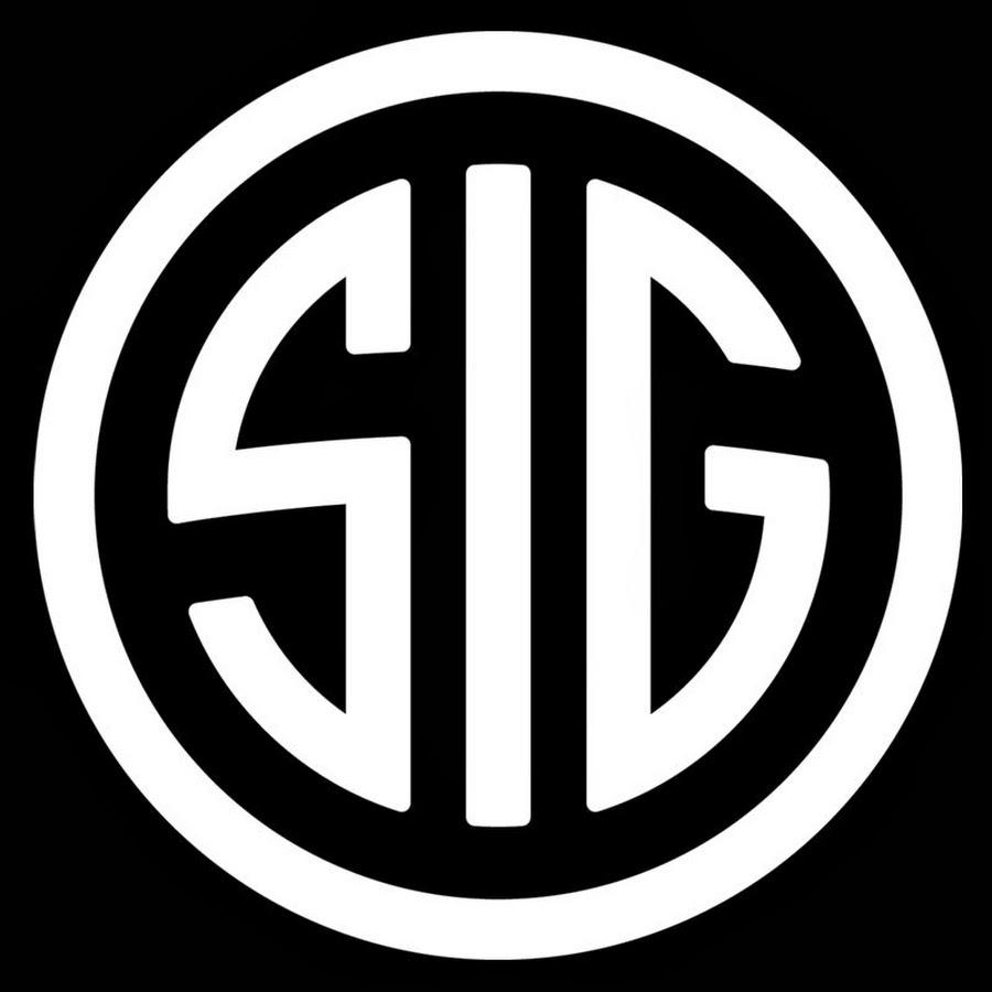 an image of sig logo