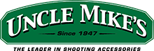 an image of unclemikes logo