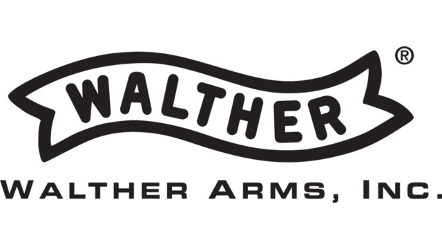 an image of walther arms logo