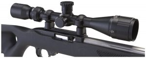 BSA Sweet .22 3-9x40mm Duplex reticle Riflescope