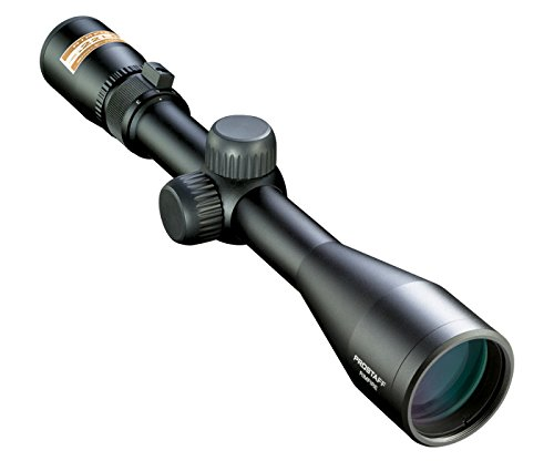 image of Nikon Prostaff Rimfire 3-9x40mm scope