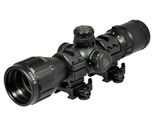 UTG BugBuster Scope