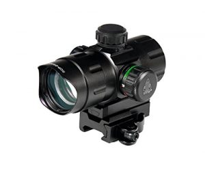 UTG Red Green Dot Scope
