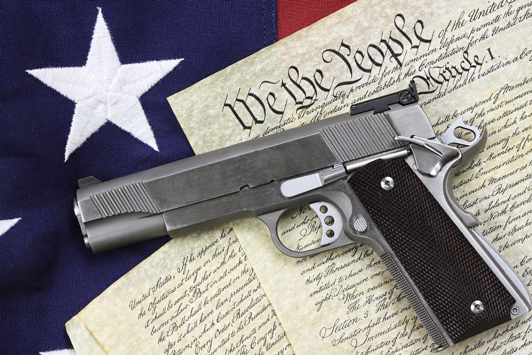 american handgun laws article