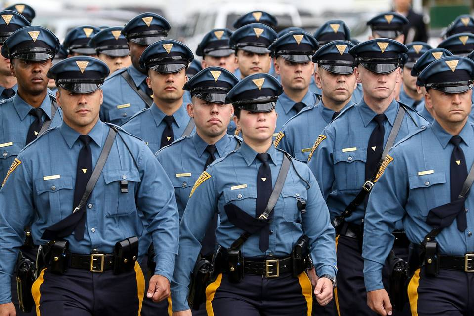 NJ Police
