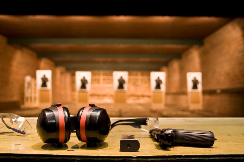 PistolRange