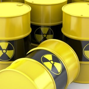 hazardous waste