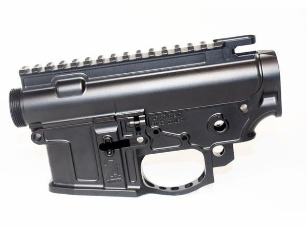 image of 2A Arms Balios Lite