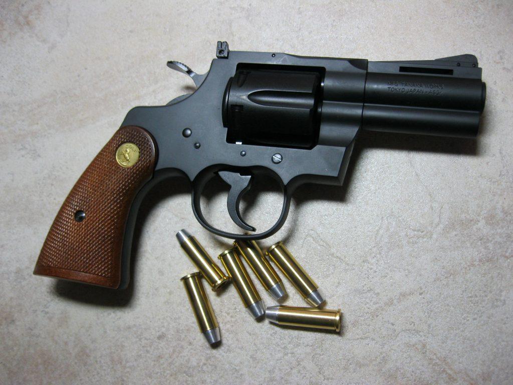 Image of a .375 Magnum