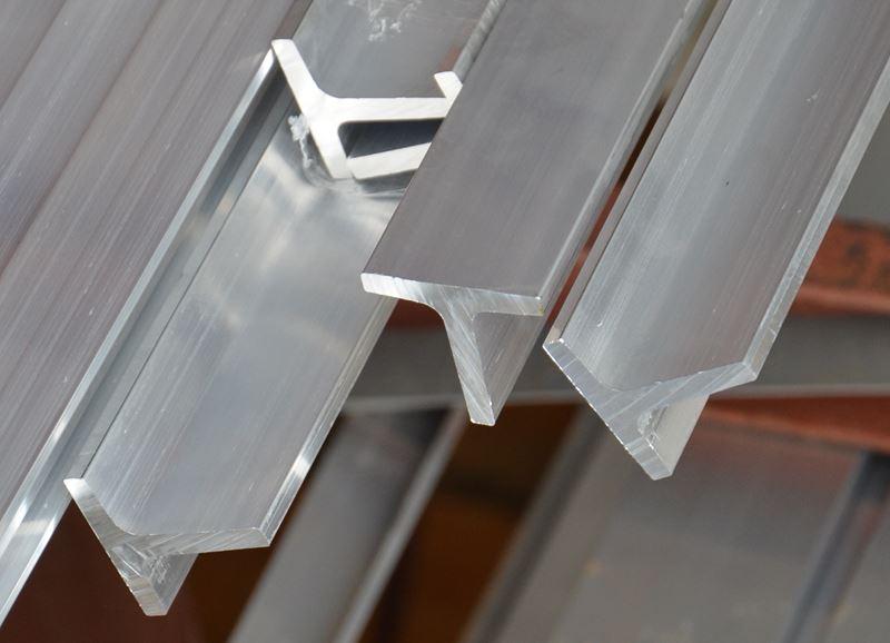 Image of 6061-T6 aluminum