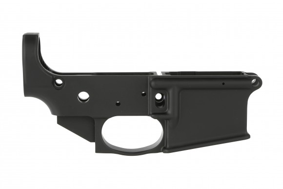 Image of an Anderson Manufacturing lower receiver