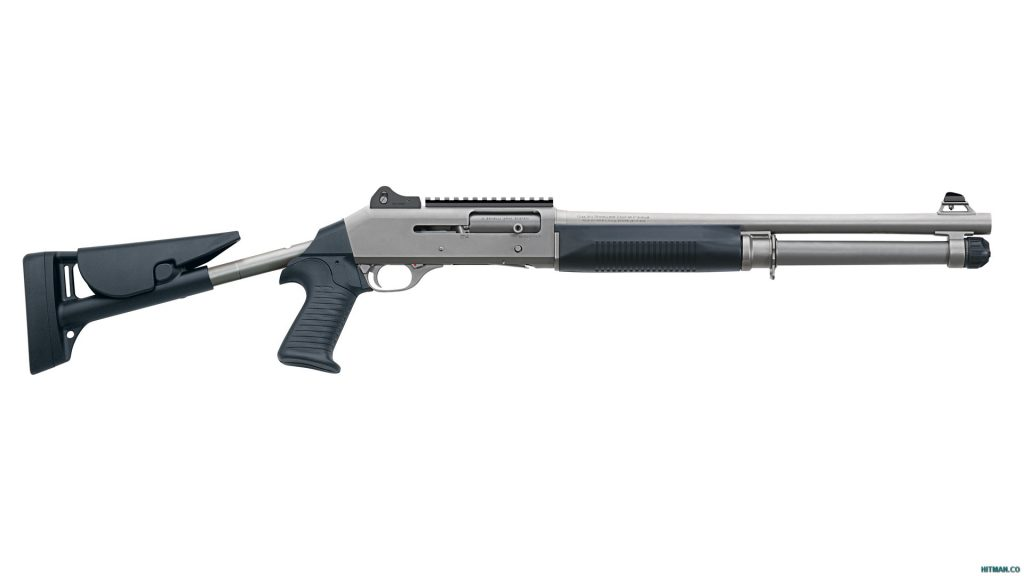 image of the Benelli M4